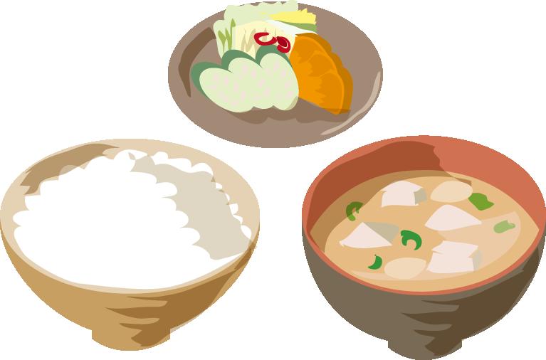 伝統和食の基本の食卓