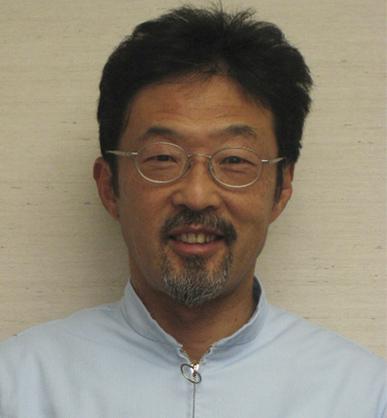 田村享生先生