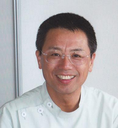 伊藤圭先生