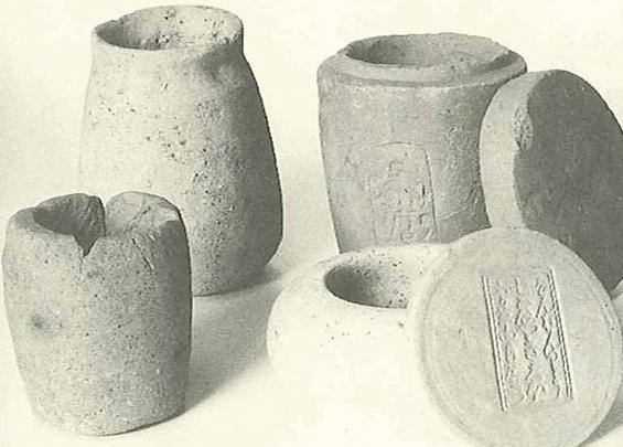 壺焼き製法