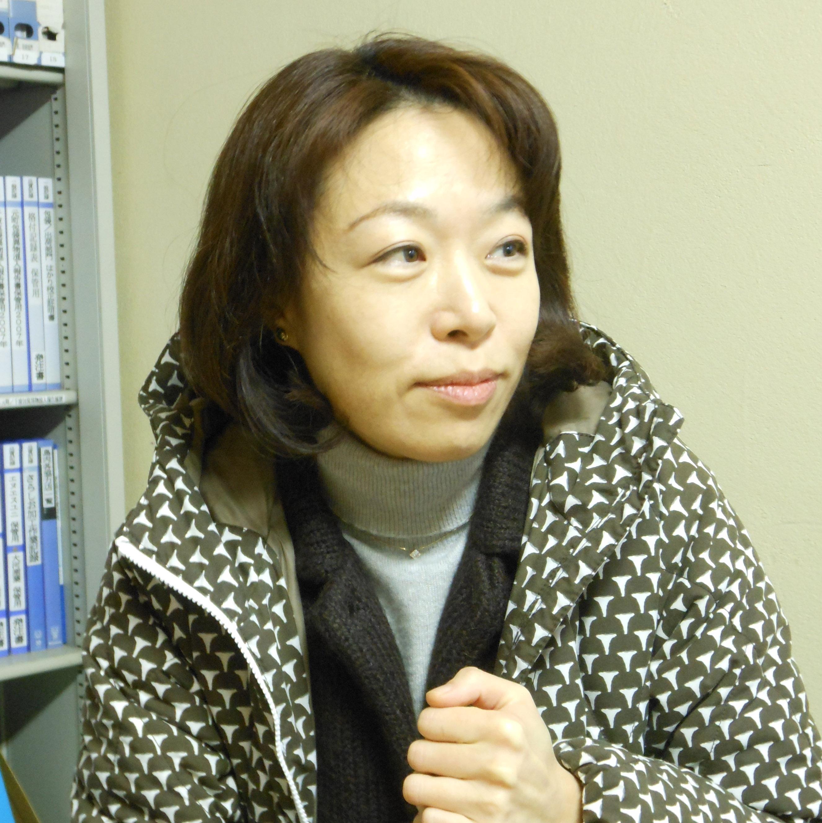島田弘子さま