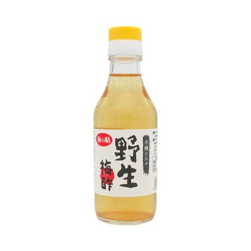海の精 野生梅酢(国産)